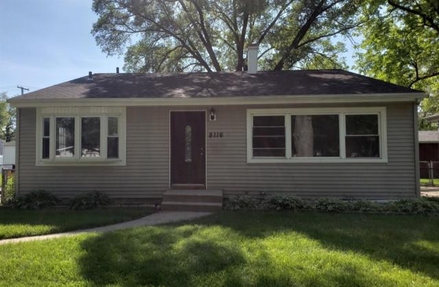 8116 5th Street, Highland, IN 46322 (MLS #435491) :: Rossi and Taylor Realty Group