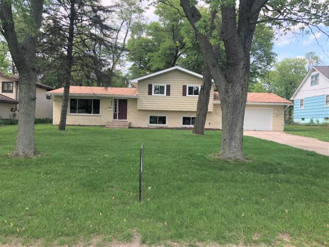 990 E 40th Place, Griffith, IN 46319 (MLS #435507) :: Rossi and Taylor Realty Group