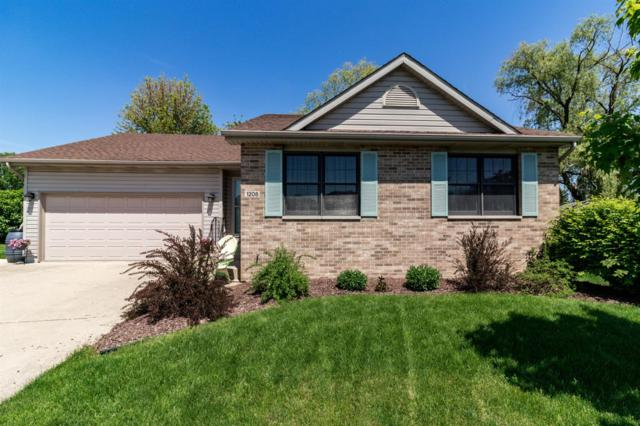 1208 Bartlett Drive, Valparaiso, IN 46383 (MLS #435518) :: Rossi and Taylor Realty Group