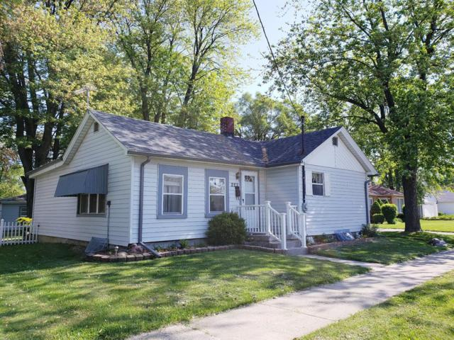 223 Illinois Street, Dyer, IN 46311 (MLS #435521) :: Rossi and Taylor Realty Group