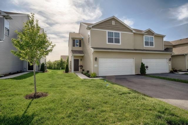 238 Sweetbriar Court, Lowell, IN 46356 (MLS #435523) :: Rossi and Taylor Realty Group