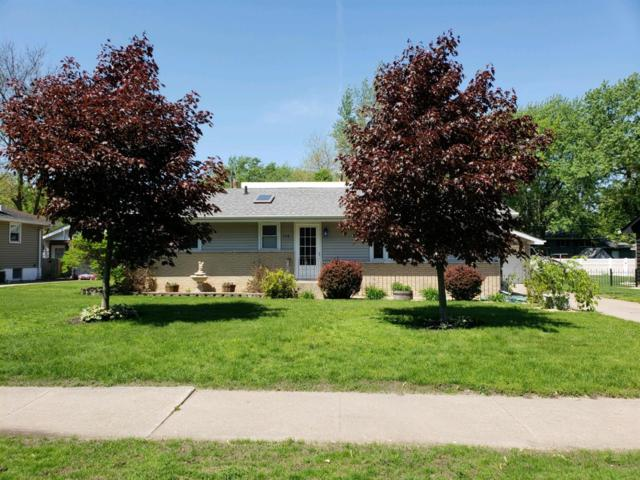 1618 Kuhn Drive, Schererville, IN 46375 (MLS #435532) :: Rossi and Taylor Realty Group