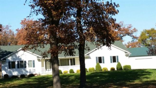 9474 W 219th Avenue, Lowell, IN 46356 (MLS #435533) :: Rossi and Taylor Realty Group