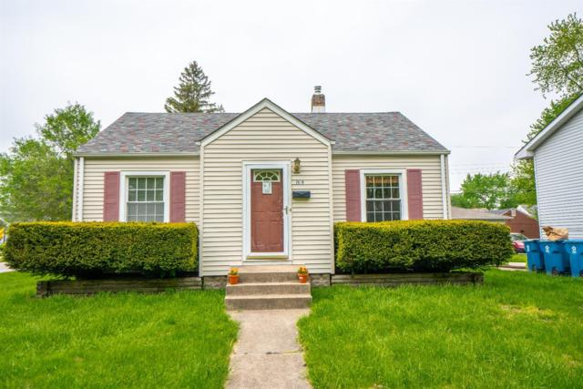 2619 Parkway Drive, Highland, IN 46322 (MLS #435550) :: Rossi and Taylor Realty Group