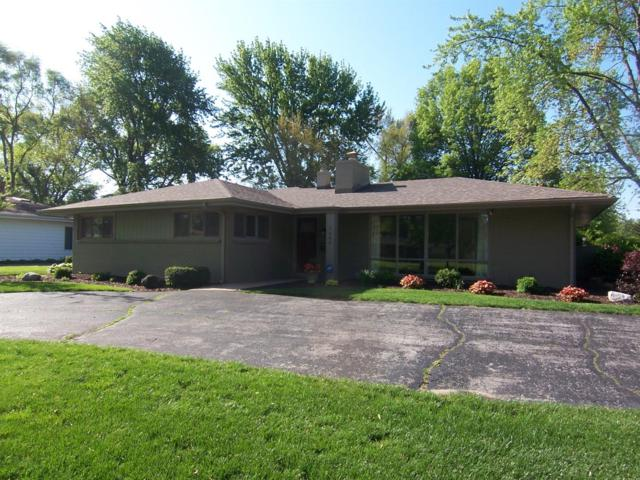 1406 Macarthur Boulevard, Munster, IN 46321 (MLS #435554) :: Rossi and Taylor Realty Group