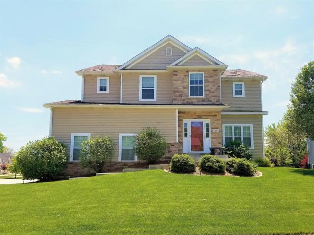 66 Steinbeck Drive, Valparaiso, IN 46383 (MLS #435558) :: Rossi and Taylor Realty Group