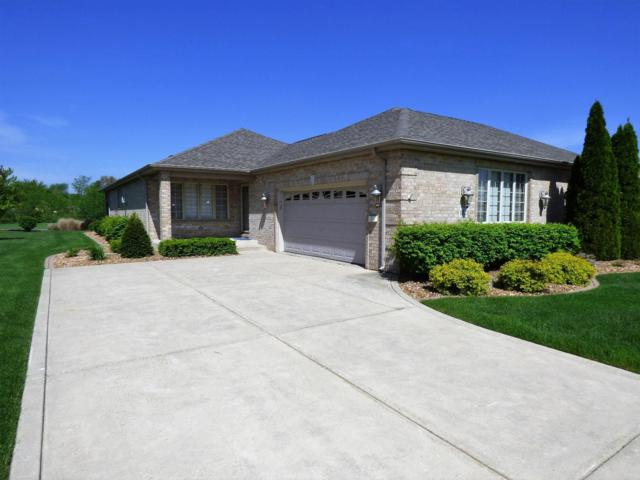 1323 Byington Court, Crown Point, IN 46307 (MLS #435564) :: Rossi and Taylor Realty Group