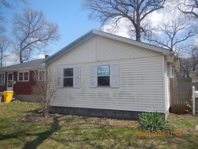 429 N Jay Street, Griffith, IN 46319 (MLS #435565) :: Rossi and Taylor Realty Group