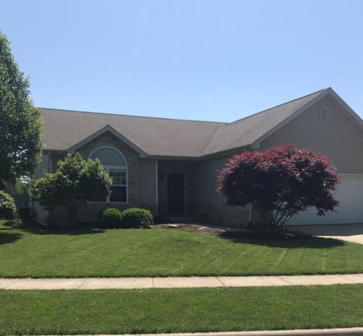 1410 Pine Creek Road, Valparaiso, IN 46383 (MLS #435569) :: Rossi and Taylor Realty Group