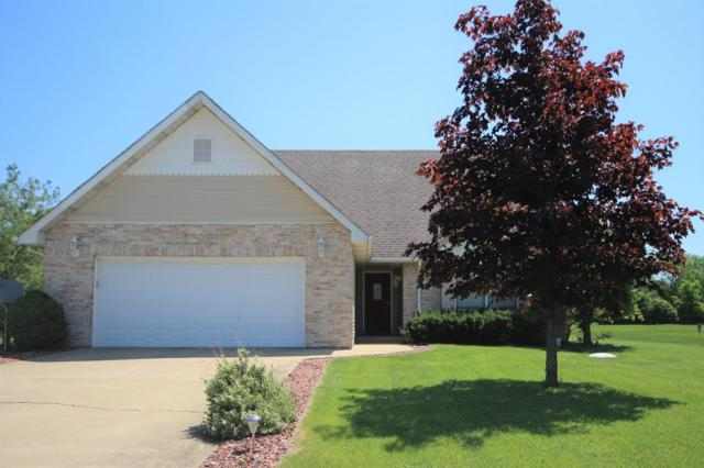 498 N 266 W, Valparaiso, IN 46385 (MLS #435570) :: Rossi and Taylor Realty Group