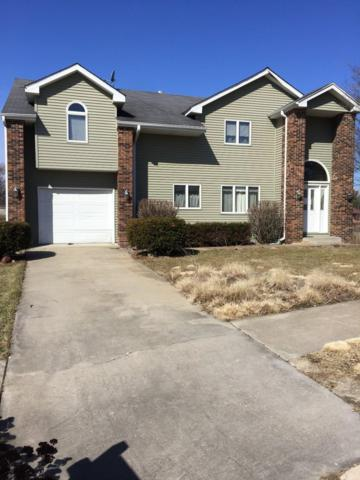 8736 Edison Court, Crown Point, IN 46307 (MLS #435605) :: Rossi and Taylor Realty Group