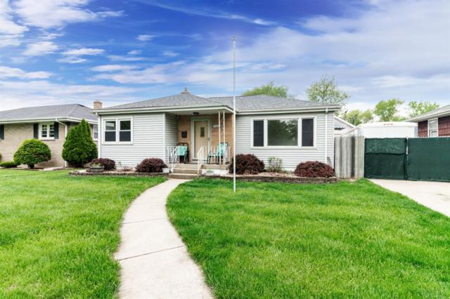 3101 Strong Street, Highland, IN 46322 (MLS #435612) :: Rossi and Taylor Realty Group