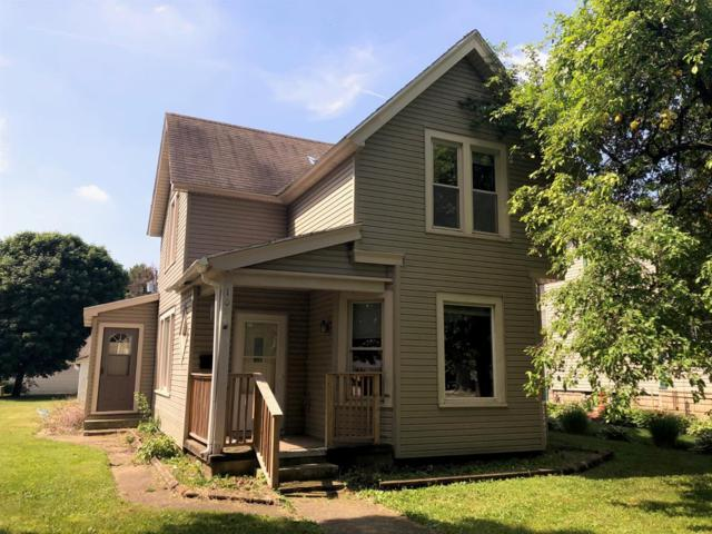 103 W Lincoln Street, Kentland, IN 47951 (MLS #435624) :: Rossi and Taylor Realty Group