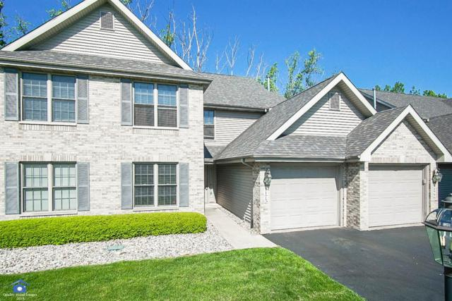 1175 Teakwood Court, Schererville, IN 46375 (MLS #435627) :: Rossi and Taylor Realty Group