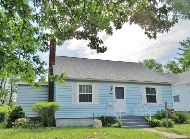 226 S Woodland Avenue, Michigan City, IN 46360 (MLS #435690) :: Rossi and Taylor Realty Group