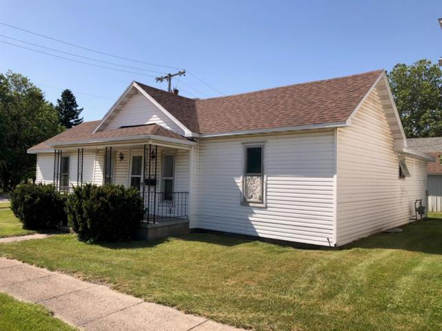 102 E Seymour Street, Kentland, IN 47951 (MLS #436034) :: Rossi and Taylor Realty Group