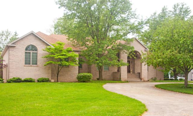 540 S Park Avenue, Rensselaer, IN 47978 (MLS #436320) :: Rossi and Taylor Realty Group
