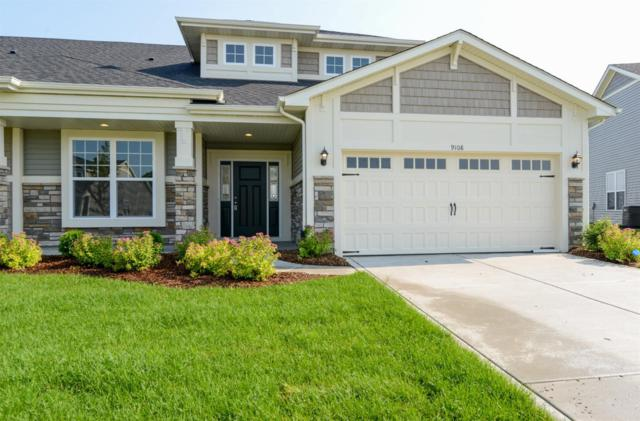 9108 Green Meadow Drive, Cedar Lake, IN 46303 (MLS #436410) :: Rossi and Taylor Realty Group