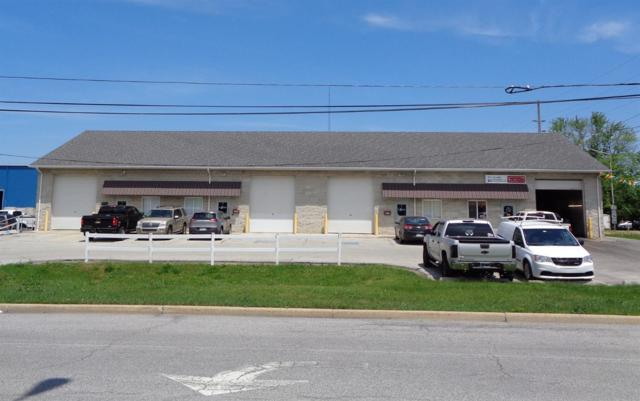 233-239 Sheffield Avenue, Dyer, IN 46311 (MLS #436548) :: Rossi and Taylor Realty Group