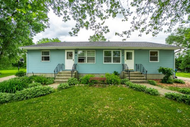 5113-5115 W 78th Lane, Schererville, IN 46375 (MLS #436568) :: Rossi and Taylor Realty Group