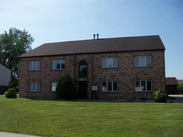 208 Plum Creek Drive, Schererville, IN 46375 (MLS #436604) :: Rossi and Taylor Realty Group
