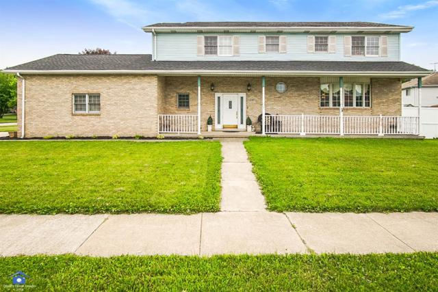 1237 Woodhollow Drive, Schererville, IN 46375 (MLS #436707) :: Rossi and Taylor Realty Group
