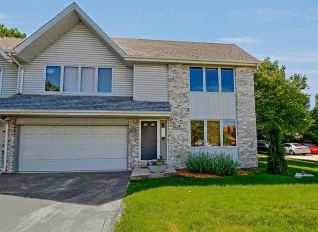 601 Newcastle Drive, Schererville, IN 46375 (MLS #436708) :: Rossi and Taylor Realty Group