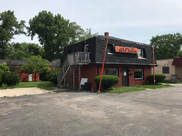 3900 E 37th Avenue, Lake Station, IN 46342 (MLS #436805) :: Rossi and Taylor Realty Group