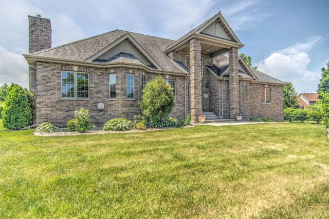 6609 74th Place, Schererville, IN 46375 (MLS #436834) :: Rossi and Taylor Realty Group