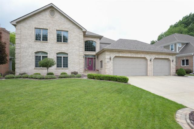 9002 Arbor Hill Drive, Highland, IN 46322 (MLS #436878) :: Rossi and Taylor Realty Group