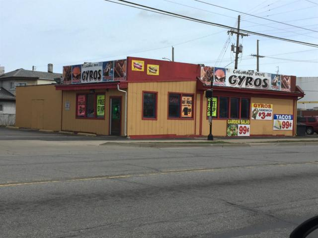 502 W Columbus Drive, East Chicago, IN 46312 (MLS #436885) :: Rossi and Taylor Realty Group