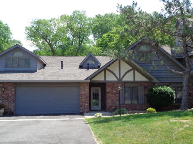 2033 Ashbury Lane, Schererville, IN 46375 (MLS #437011) :: Rossi and Taylor Realty Group