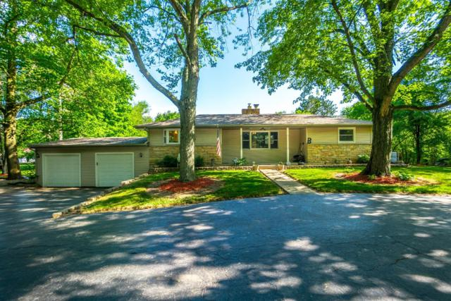 12248 W 151st Avenue, Cedar Lake, IN 46303 (MLS #437018) :: Rossi and Taylor Realty Group