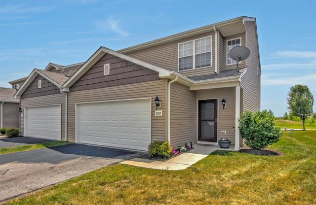 5285 Bel Aire Lane, Lowell, IN 46356 (MLS #437098) :: Rossi and Taylor Realty Group