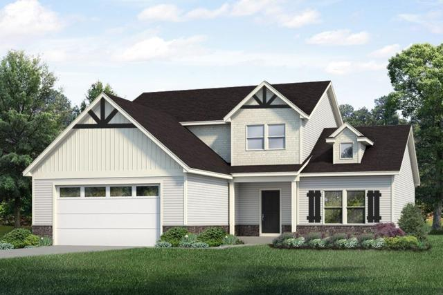 9631 145th, Cedar Lake, IN 46303 (MLS #437105) :: Rossi and Taylor Realty Group