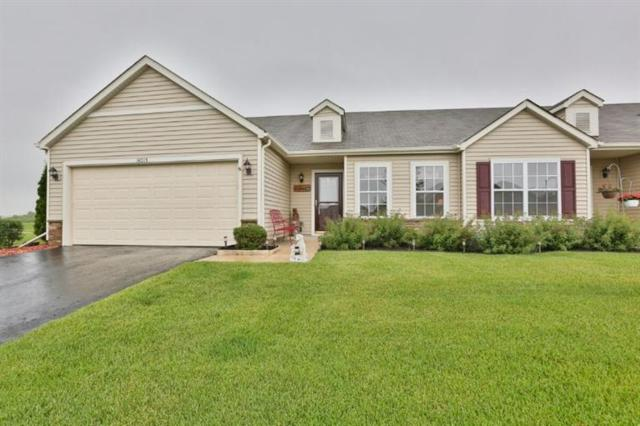14015 Pickett Way, Cedar Lake, IN 46303 (MLS #437114) :: Rossi and Taylor Realty Group