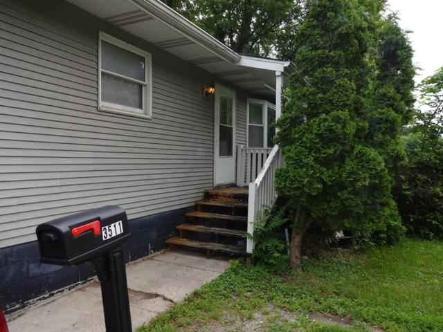 3511 Ridge Road, Highland, IN 46322 (MLS #437119) :: Rossi and Taylor Realty Group