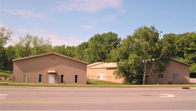 13220 Lindberg Street, Cedar Lake, IN 46303 (MLS #437165) :: Rossi and Taylor Realty Group