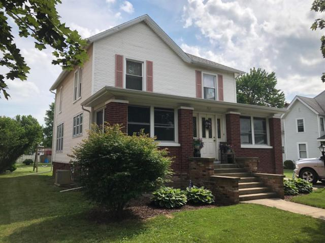 207 E Washington Street, Kentland, IN 47951 (MLS #437179) :: Rossi and Taylor Realty Group