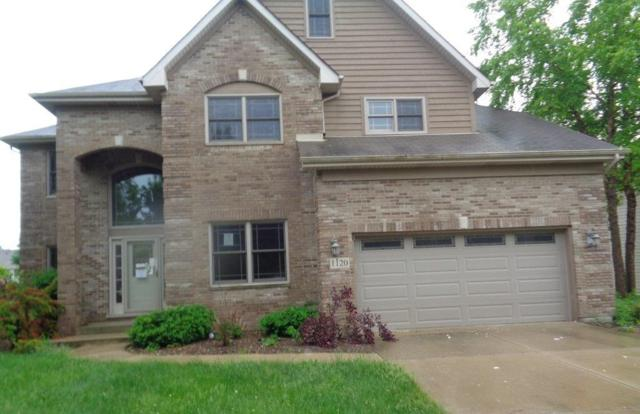 1120 Boxwood Drive, Munster, IN 46321 (MLS #437195) :: Rossi and Taylor Realty Group