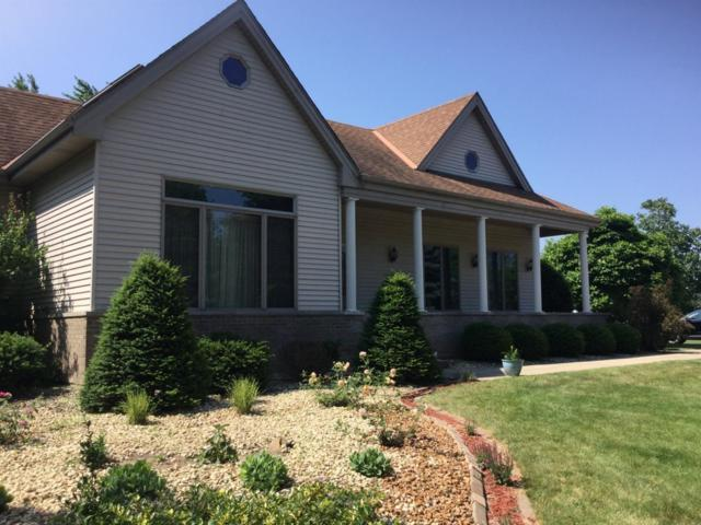 16479 Grant Street, Lowell, IN 46356 (MLS #437243) :: Rossi and Taylor Realty Group