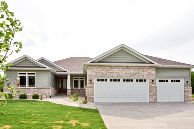 1036 Oak Grove Court, Crown Point, IN 46307 (MLS #437275) :: Rossi and Taylor Realty Group
