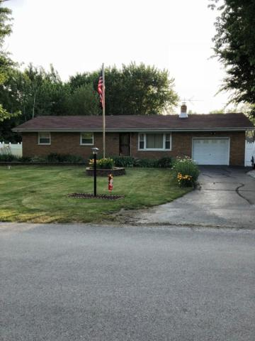 16018 Eastview Place, Lowell, IN 46356 (MLS #437285) :: Rossi and Taylor Realty Group