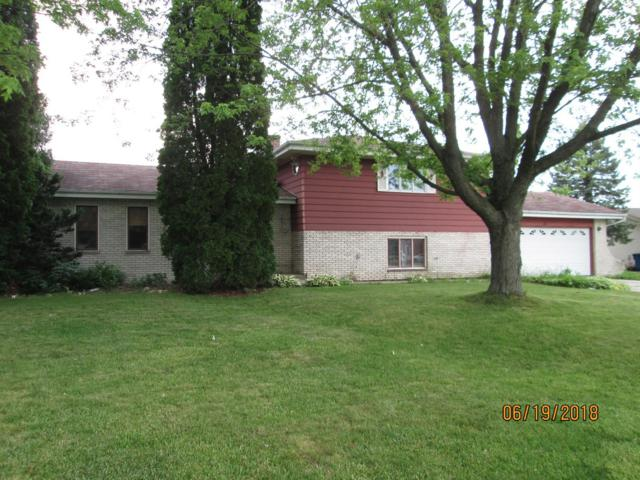 9038 Mathews Street, Crown Point, IN 46307 (MLS #437292) :: Rossi and Taylor Realty Group