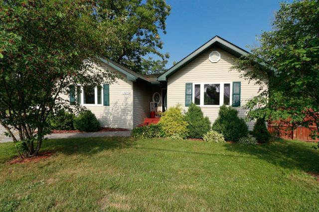 13819 Morse Street, Cedar Lake, IN 46303 (MLS #437294) :: Rossi and Taylor Realty Group