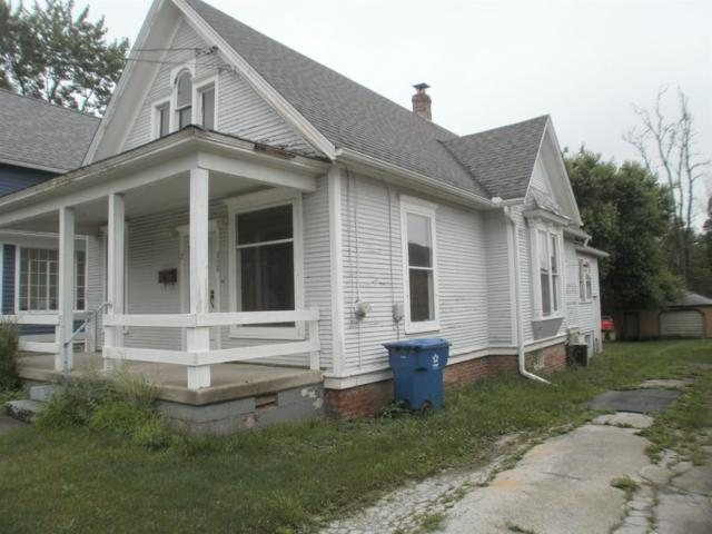 212 Washington Street, Lowell, IN 46356 (MLS #437305) :: Rossi and Taylor Realty Group