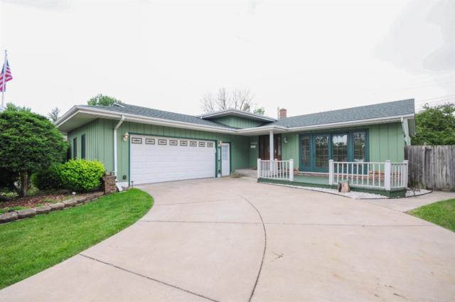 9348 Wildwood Drive, Highland, IN 46322 (MLS #437306) :: Rossi and Taylor Realty Group