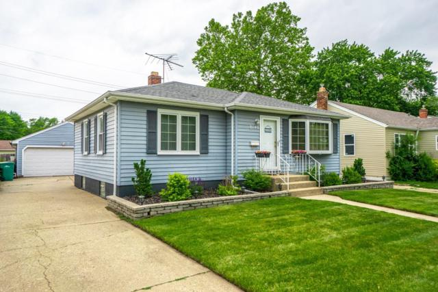 8140 Harrison Avenue, Munster, IN 46321 (MLS #437317) :: Rossi and Taylor Realty Group