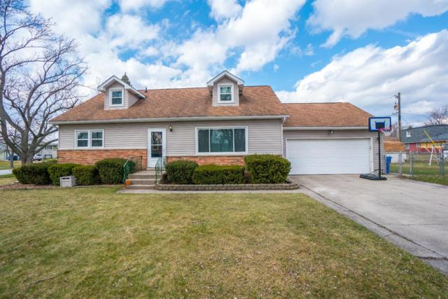 2240 W 94th Place, Crown Point, IN 46307 (MLS #437344) :: Rossi and Taylor Realty Group