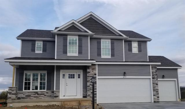 882 Timberland Farms Drive, Valparaiso, IN 46383 (MLS #437356) :: Rossi and Taylor Realty Group
